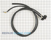 Drain and Fill Hose Assembly - Part # 1461094 Mfg Part # WD24X10043