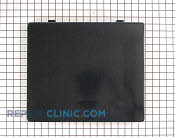 Oven Bottom Panel - Part # 655742 Mfg Part # 58625CG