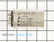 Capacitor - Part # 617029 Mfg Part # 5303203746