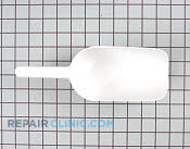 Ice Scoop - Part # 301037 Mfg Part # WR29X209