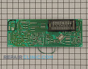 Oven Control Board - Part # 1363571 Mfg Part # 6871W1N009A
