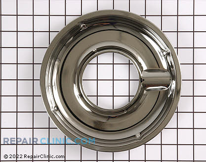 Burner Drip Bowl (OEM)  WB31K5057