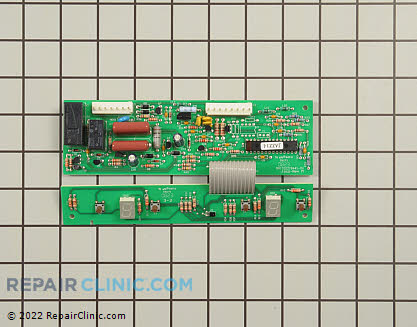 Main Control Board 12784415        Main Product View