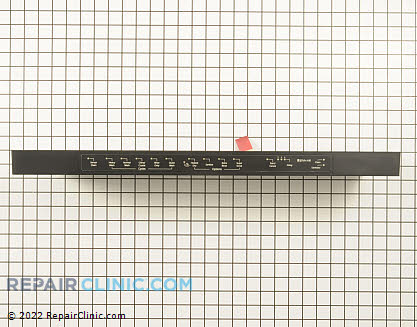Touchpad and Control Panel (OEM)  6-919765 - $150.90