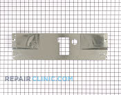 Base plate - Part # 273756 Mfg Part # WD37X16