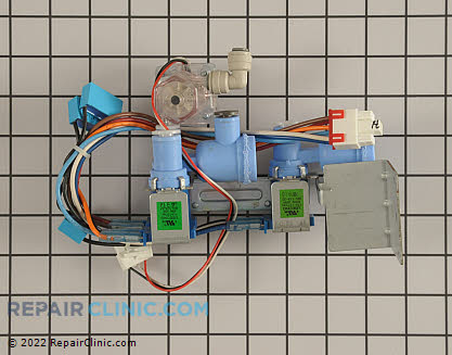 Water Inlet Valve 640574 Main Product View