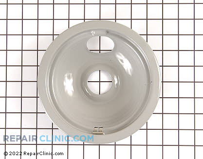 Burner Drip Bowl 5304436823      Main Product View