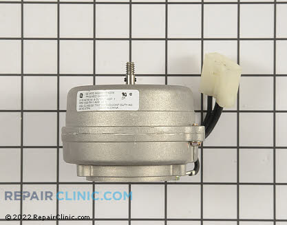 Condenser Fan Motor 5304479002      Main Product View