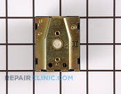 Push Button Switch - Part # 397635 Mfg Part # 1160038