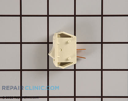 Rocker Switch (OEM)  WB24K10014 - $3.11