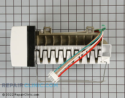 Ice Maker Assembly (OEM)  67003153