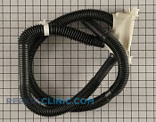 Drain Hose - Part # 1471688 Mfg Part # W10189267