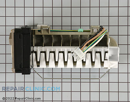 Ice Maker Assembly 1110702A        Main Product View