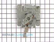 Door Latch - Part # 1230758 Mfg Part # Y0041909