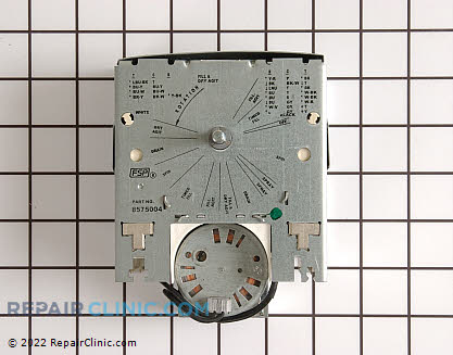 Timer (OEM)  8575004