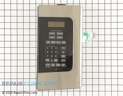 Touchpad and Control Panel WB56X10826 Main Product View