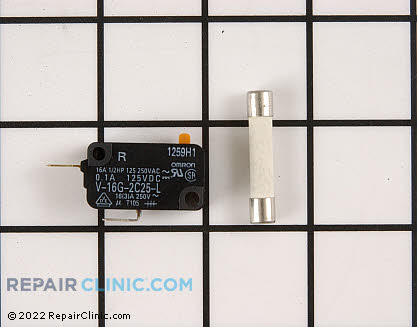 Door Switch (OEM)  FSSBA016KIT