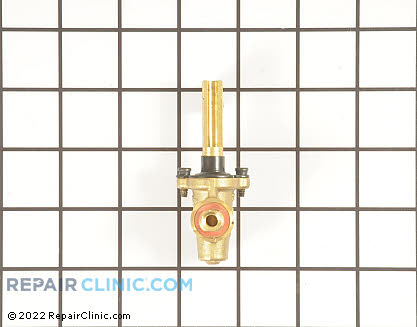 Surface Burner Valve (OEM)  318233940
