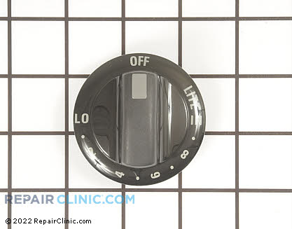 Control Knob (OEM)  318271812, 1055817