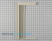 Accordion panel - left - Part # 772209 Mfg Part # WJ86X10006
