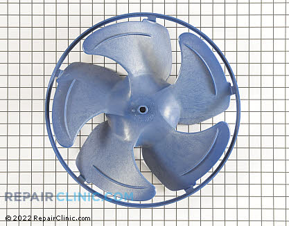 Gibson Air Conditioner Fan Blade