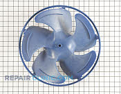 Fan Blade - Part # 1514618 Mfg Part # 5304472356