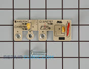 Noise Filter - Part # 589945 Mfg Part # 4451934