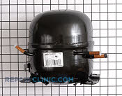 Compressor - Part # 892522 Mfg Part # 327603703