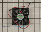 Evaporator Fan - Part # 2635260 Mfg Part # 312121800003