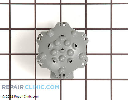 Spray Head (OEM)  WD12X10134