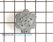 Spray Head - Part # 1088501 Mfg Part # WD12X10134