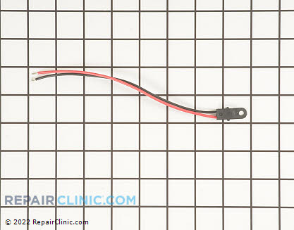 Thermistor (OEM)  297018400 - $35.10