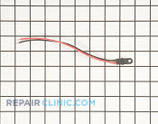 Thermistor - Part # 1064363 Mfg Part # 297018400