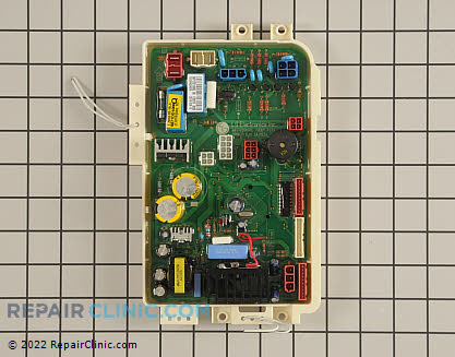 Main Control Board (OEM)  6871DD1006Q