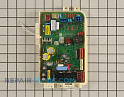 Main Control Board - Part # 1522430 Mfg Part # 6871DD1006Q