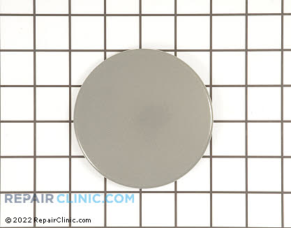 Surface Burner Cap 316271901 Main Product View