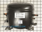 Compressor - Part # 938757 Mfg Part # 5304428314