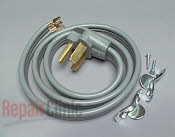 Power Cord - Part # 782968 Mfg Part # 53090-1020