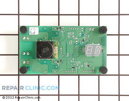 Surface Element Board (OEM)  316443401