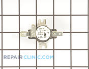 Thermostat - Part # 1157503 Mfg Part # 318003614