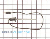 Heat Probe or Gauge - Part # 1166946 Mfg Part # WB20T10023