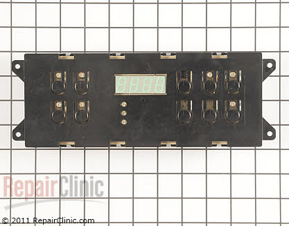 Oven Control Board 316557115       Main Product View