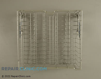 Upper Dishrack Assembly 249277 Main Product View