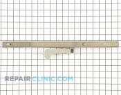 Drawer Glide - Part # 1557904 Mfg Part # 102343-01