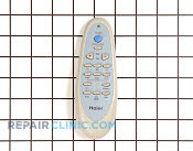 Remote Control - Part # 1210946 Mfg Part # AC-5620-08