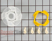 Agitator Repair Kit - Part # 470910 Mfg Part # 285809