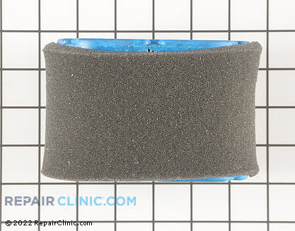 Air Filter, Honda Power Equipment Genuine OEM  17211-ZF5-V01
