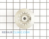 Burner - Part # 1555668 Mfg Part # MBE61842501
