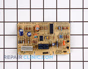 Main Control Board - Part # 529276 Mfg Part # 3407135