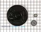 Pump - Part # 522552 Mfg Part # 3367203